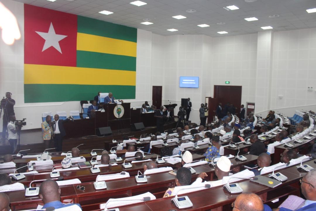 député, assemblée nationale, Togo, législature,