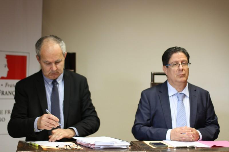 Ambassade de France au Togo voici la nouvelle procédure de demande de visa (5)