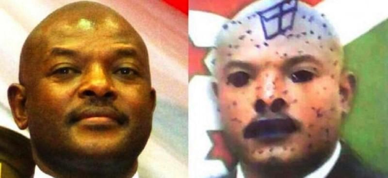 Burundi, écolières, emprisonnées, mercredi 20 mars, Président, Nkurunziza,