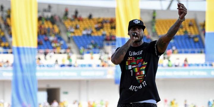 Can Égypte 2019 une protégée de Booba pour remplacer Rihanna 3