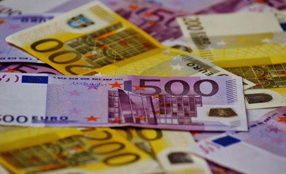 Clap de fin pour les billets de 500 euros