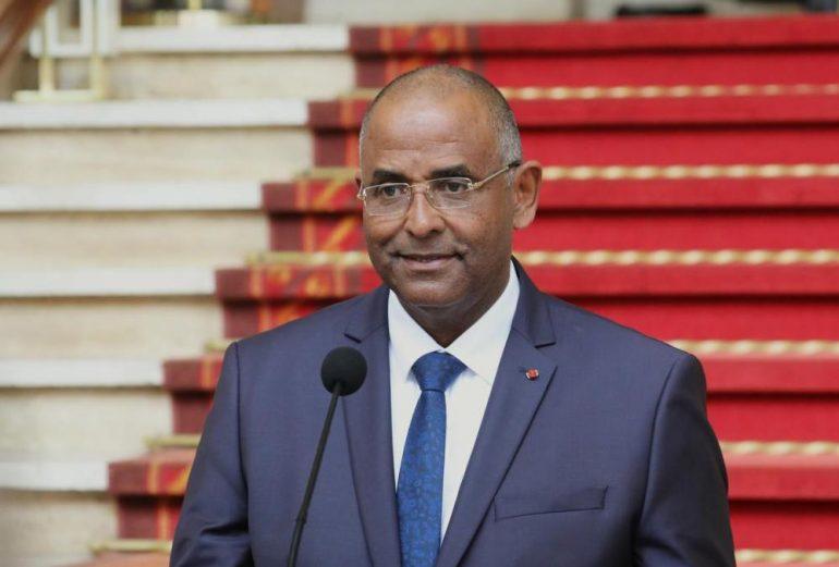 Côte d'Ivoire : le convoi du secrétaire général de la présidence, Patrick  Achi, mitraillé – L-FRII