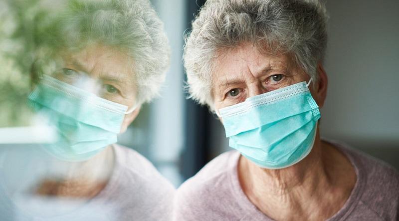 Covid-19 : un nouveau symptôme découvert par une nouvelle étude chez les seniors - L-FRII