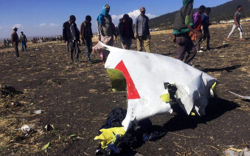 Crash en Ethiopie: les deux boîtes noires du Boeing 737 retrouvées