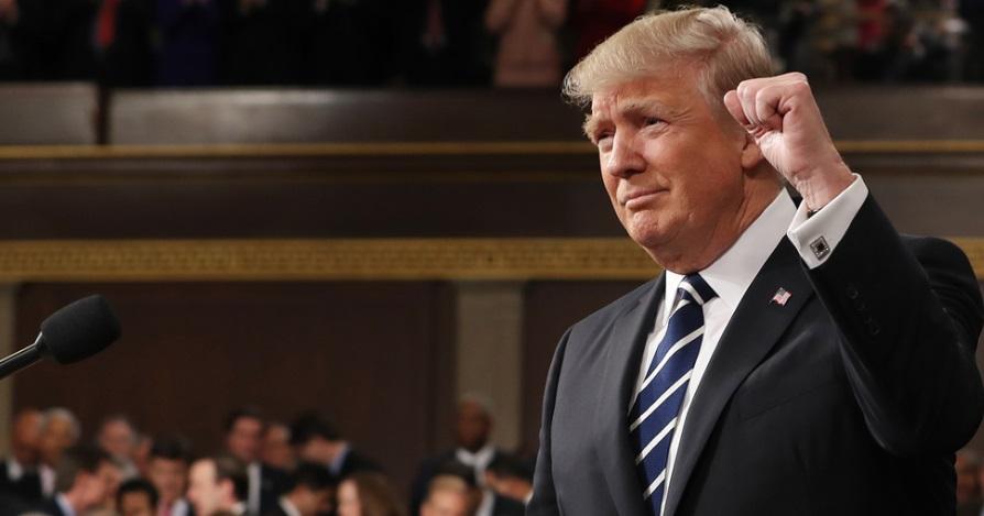Trump, destitué, congrès, américain