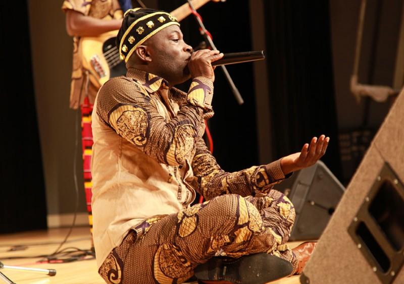 King Mensah, Sassamasso, new generation, Bella Bellow, Alogno Dégbévi, Midi Lacoste, Brigadier Zimba, Finiki, Akofa Akoussa
