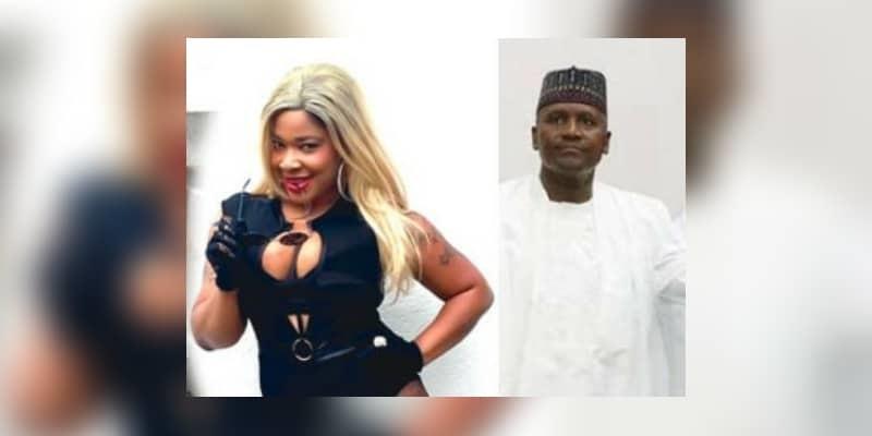 Le surprenant conseil écolo de la star du X, Afrocandy, au milliardaire nigérian Aliko Dangote