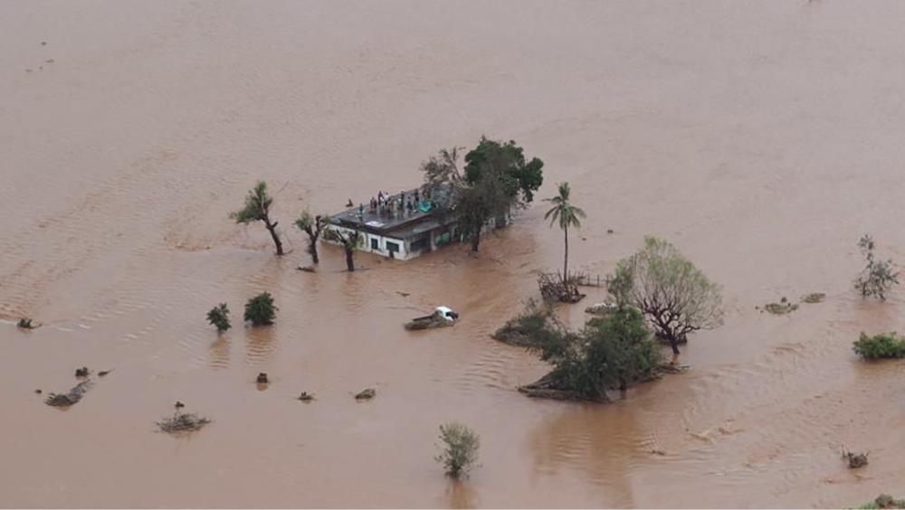 Mozambique : plus de 400 morts dans le cyclone Idai