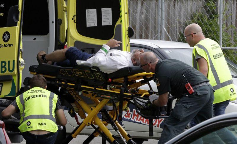 Nouvelle Zélande, Tuerie, mosquées, Christchurch, vendredi 15 mars, Africains, victimes