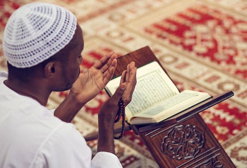 Communauté, Tijaniya, Togo, quartier Forever, Lomé, mosquée, El Hadj Amad, élection, législatives,