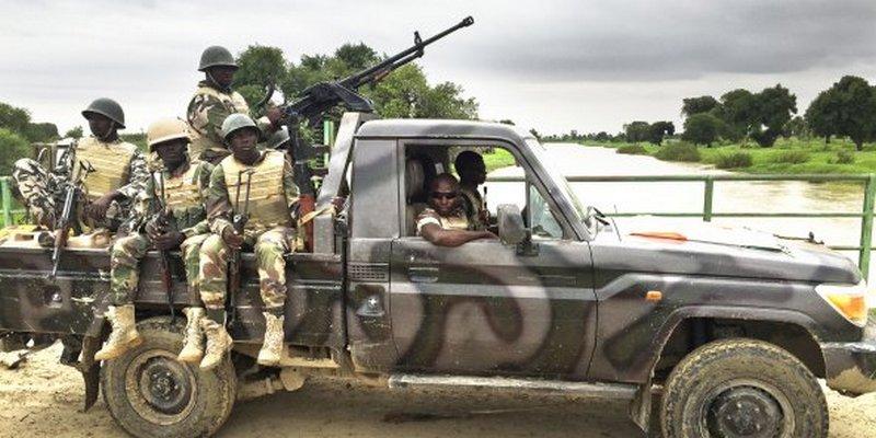 Raid de l'armée nigérienne contre Boko Haram, 33 terroristes tués