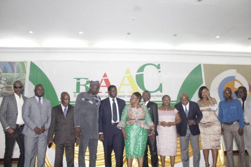 Le 11 janvier 2019, date de naissance du Réseau des Associations pour une Action Citoyenne (RAAC). L'organisation est portée sur les fonts baptismaux dans l'après-midi de ce vendredi à l'hôtel Eda Oba, à Lomé.