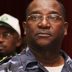 Togo / Police nationale : Décès de l'ancien DG Têko Mawuli Koudouovoh