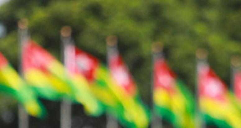Togo, fonction publique, recrutement,