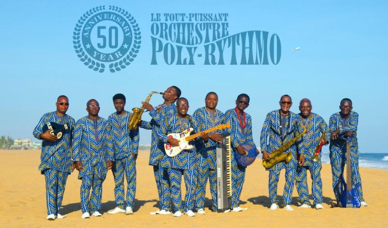 Togo : les orchestres Sassamasso & Polyrythmo en concert live ce samedi à l'institut français