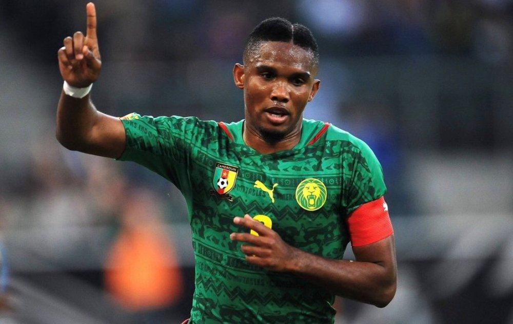 Ligue 1, Eto'o, Samuel Eto'o, Camerounais, Foot Mercato, Nîmes Olympique