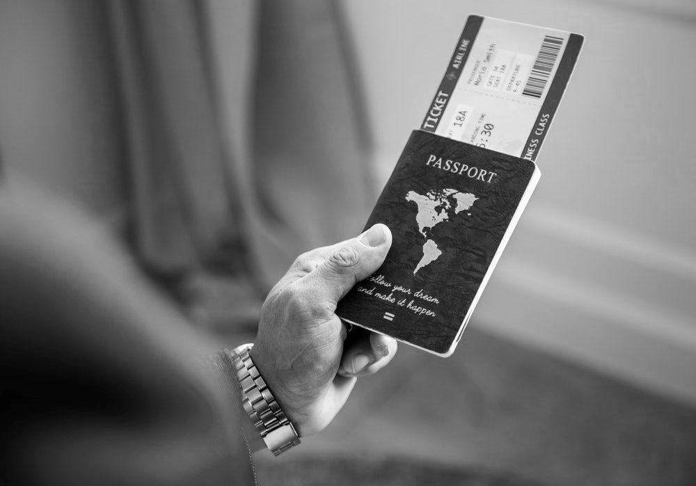 Voici ce que vous ne savez pas sur votre passeport