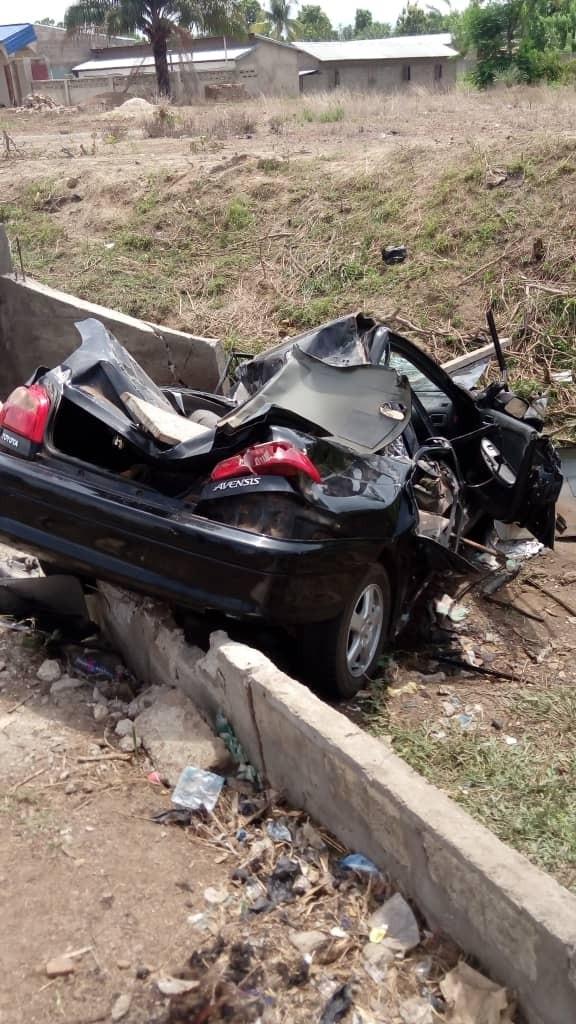 inTogo- Grave accident de circulation- le corps des avocats en deuil !