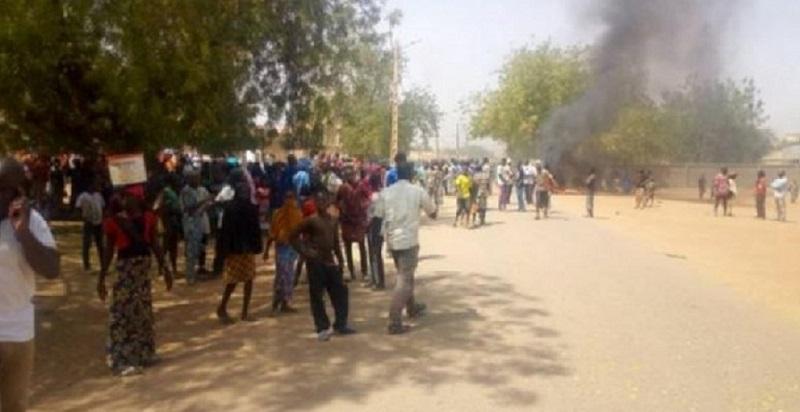 Mali, Attaque de Dioura, ras-le-bol, Abderhamane Baby, Iyad Ag Ghaly