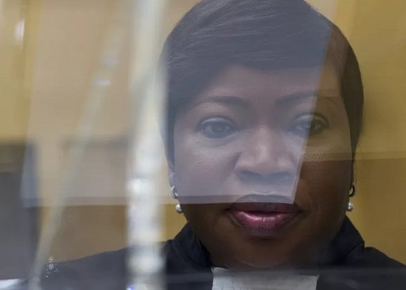 A 3 mois de son départ de la CPI, Fatou Bensouda annonce une nouvelle enquête