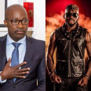 Côte d'Ivoire Charles Blé Goudé fait d'étonnantes révélations sur Jonathan de DJ Arafat (2)