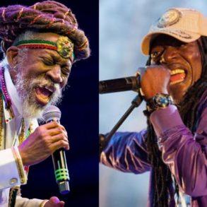 Décès de Bunny Wailer l'émouvant hommage d'Alpha Blondy à la légende du reggae
