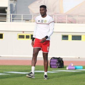 EAU nouveau revers à domicile pour Peniel Mlappa et Al Ittihad Kalba
