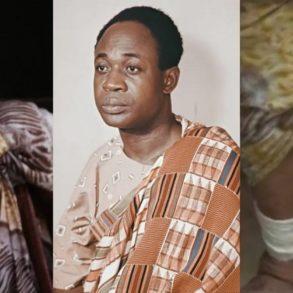 La fille qui avait livré un bouquet de fleur piégé lors d'un attentat contre Kwame Nkrumah appelle à l'aide