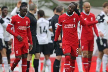 Premier League Liverpool, la galère continue à domicile