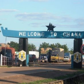 Togo bientôt la réouverture des frontières avec le Ghana