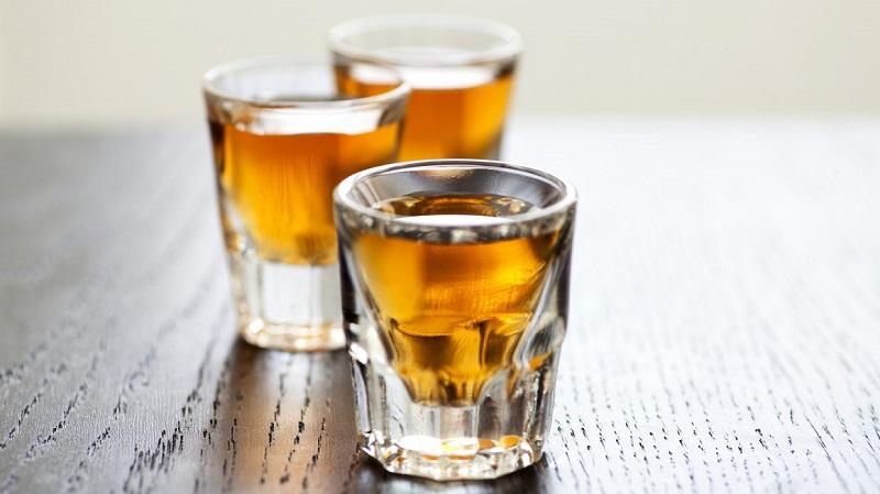"""Voici les boissons alcoolisées les plus """"saines"""" - L-FRII"""